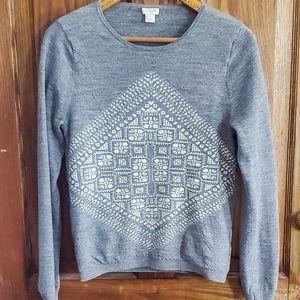 J Crew Merino Sweater